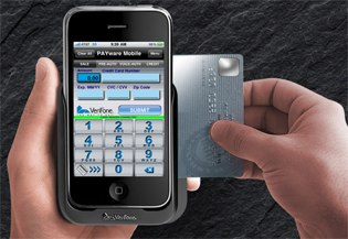 PAYWare Mobile